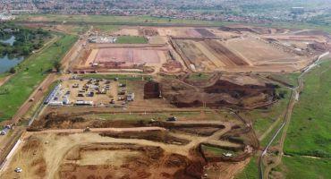 A Ford modernizálja és bővíti dél-afrikai üzemét a Ranger gyártásához