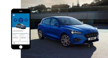 Ismerje meg a FordPass Connect nyújtotta előnyöket
