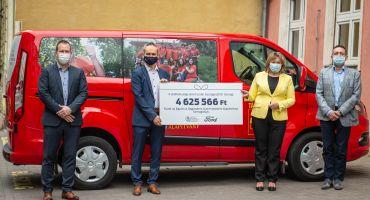 Jótékonyság - Együtt A Daganatos Gyermekekért Alapítvány