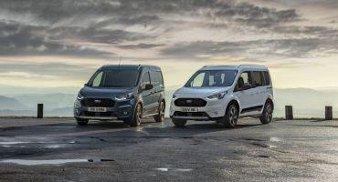 Idén eddig a Ford az 1. számú haszongépjármű-márka Európában