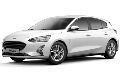 Ford Focus Trend 1.0L EcoBoost 125LE