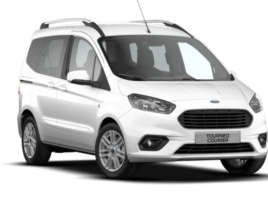 Ford Tourneo Courier